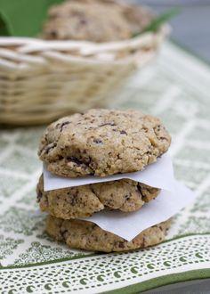 Erica's Sweet Tooth » Vegan Chocolate Chip Cookies