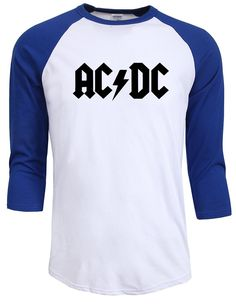 New Fashion Summer Autumn 2017 band rock T Shirt Men homme T-shirts Print 100% Cotton Casual Hip Hop Raglan Sleeve T shirt male #Affiliate