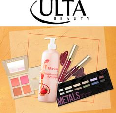 Free Shipping on any Ulta.com Purchase of $35 or More + $3.50 Off $10