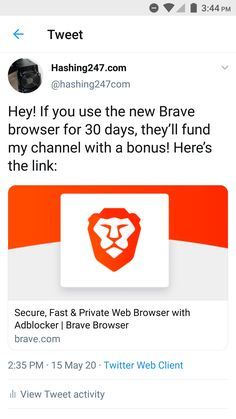Brave is a new privacy browser. Get it today Brave Browser, Web Browser, Perfect Image, Perfect Photo, Love Photos, Cool Pictures, Oil For Stretch Marks, Doodle Background, Coconut Health Benefits