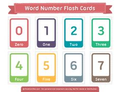 so many free flash card sets