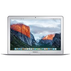 "Apple MacBook Air 13.3"" Dual-Core Intel Core i5 1.6GHz 128GB SSD Laptop…"