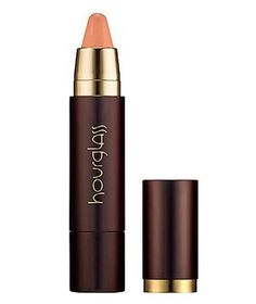 Hourglass Femme Nude Lip Stylo in Nude No 1: The beauty of a nude lipstick: You can play it up with liner, shadow, and mascara or totally play it down, and it always looks right.