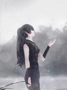Helena Yuy, Aoi Ogata auf ArtStation unter www. - Helena Yuy, Aoi Ogata auf ArtStation unter www. Anime Love, Cool Anime Girl, Beautiful Anime Girl, Anime Art Girl, Anime Girls, Anime Kawaii, Chica Anime Manga, Manga Girl, Fille Blonde Anime