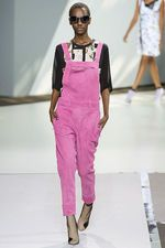 3.1 Phillip Lim Spring 2013 Ready-to-Wear Collection on Style.com: Complete Collection