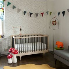 20 Adorable Nurseries