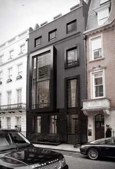 COCOCOZY: THE BLACK HOUSE - ON TREND