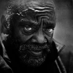 Those eyes get to me in a big way.  So many stories and the epitome of humanity.  Photographed by Jonathan Rosser