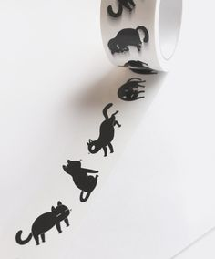 Cats Tape