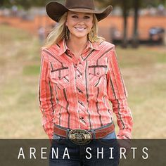 ARENA SHIRTS from Cruel Girl.