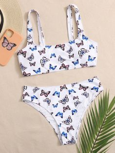 Bathing Suits For Teens, Swimsuits For Teens, Cute Bathing Suits, Cute Swimsuits, Trendy Bikinis, Cute Bikinis, Florida Outfits, Bikini Outfits, Beachwear Fashion