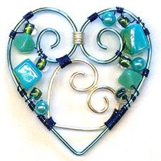heart TUTORIAL http://www.beadhold.co.nz/site/qbholdings/files//March%202012%20Wire%20HeartsforWEB.pdf
