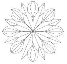 beginner chip carving patterns celtic free - Google Search