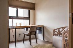 дневник дизайнера: Современные интерьеры квартир в лучших традициях минимализма. 9 стильных апартаментов из Тайваня
