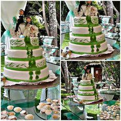 #pastel matrimonio