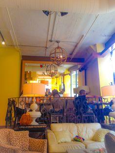 Blonde's Wine Bar STL