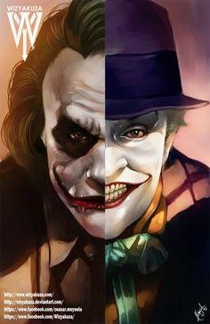 Joker Split