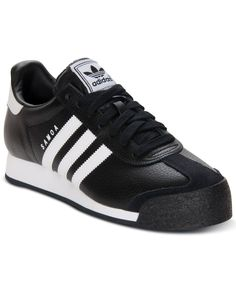 separation shoes a1186 d8e65 adidas Mens Originals Samoa Casual Sneakers from Finish Line Finish Line,  Adidas Men, Casual