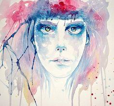 Digital Illustrations by margaw