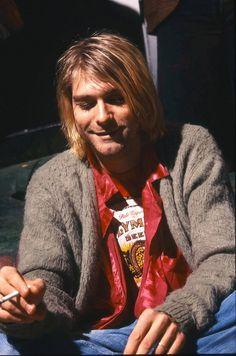 11/29/93, Atlanta, GA. Kurt.<33