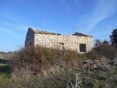 Casas de San Galindo. La Alcarria.