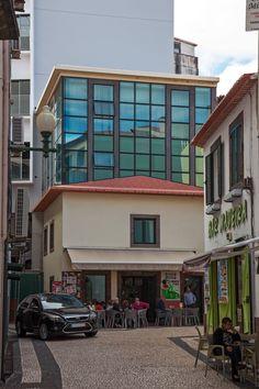 Pelourinho II – Travel to Madeira