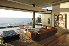 Overlooking Bantry Bay: Victoria 73 House