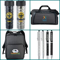 Elleven Brand Promotional Products