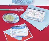 Instead of hiding mementos between the pages of a scrapbook, organize your photos and souvenirs in decorative boxes to display on a Highlight a favorite travel memory by creating glass paperweights with bits of maps, museum tickets, or postcards. Vacation Memories, Family Memories, Travel Memories, Organizing Crafts, Craft Organization, Museum Tickets, Glass Paperweights, Cub Scouts, Scrapbook Albums