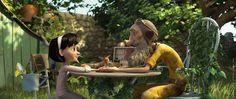 'O Pequeno Príncipe' teve divulgada novas imagens - Cinema BH