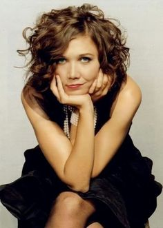 ideas for hair color: Short Haircuts for Curly Hair 2013