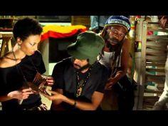Protoje ft. KyMani Marley Rasta Love [2011 Reggae Music]