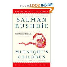 Midnight's Children: A Novel