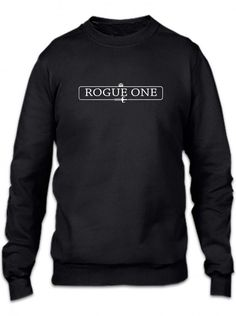 star wars inspired rogue one Crewneck Sweatshirt