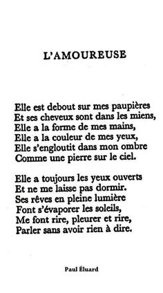 Franch Quotes : Poème - The Love Quotes Meaningful Poems, Book Extracts, Citations Top, Determination Quotes, Wonder Quotes, French Quotes, Top Quotes, Looking For Love, Learn French