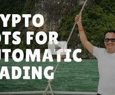 Cryptocurrency for Beginners - News, Trading, Recommandation: Automatic Crypto Bot Trading - ProfitTrailer & Gun... 💰💰💰 #profittrailer #gunbot #auto_trading #bot_trading #bot_cryptocurrency