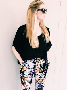 Mumu, Floral, & Puppies | SH4L