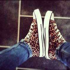 Leopard all star