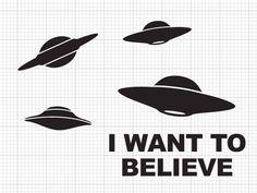 Alien Spaceship, Spaceship Design, Drawing Stencils, Stencil Diy, Flying Saucer Attack, Alien Vector, Silouette Art, Believe Tattoos, Galaxy Colors