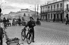 Fotos de la Sevilla del Ayer  (II) - Página 4