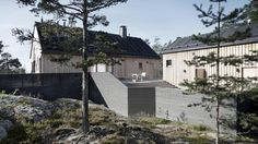 Une maison douce en Finlande - PLANETE DECO a homes world