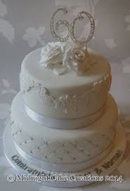 Image result for diamond wedding anniversary cakes Diamond Wedding Anniversary Cake, Diamond Wedding Cakes, Anniversary Parties, Desserts, Cake Ideas, Image, Google Search, Party, Cute