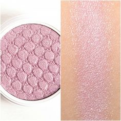 ColourPop Eye Candy Super Shock Shadow Dupe for jouer Pink Pearl