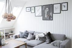 Von Island nach Hamburg – zu Besuch bei Sara Bjarnadóttir vom Mili Store | Femtastics
