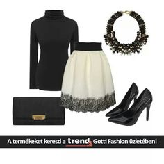 Beautifull skirt #trend2