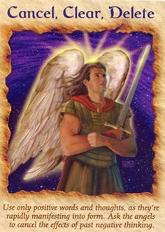 Angel Therapy Oracle Cards - Doreen Virtue