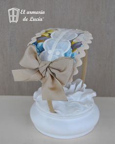 Tocado Accessories, Google, Everything, Kid Hair, Headpieces, Head Bands, Hair Bows, Dressmaking, Crafts