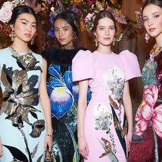 Dolce & Gabbana Spring 2016 Alta Moda | SENATUS