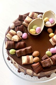 Easter Recipes, Easter Food, Food Inspiration, Tart, Sweet Tooth, Food And Drink, Food Decorations, Koti, Sweets