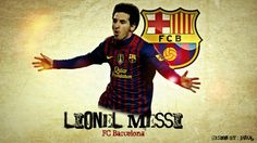 Lionel Messi Fc Barcelona 2012-2013 Wallpapers HD